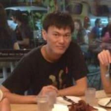 Jianzhen User Profile