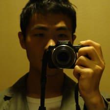 Profil utilisateur de Yadong