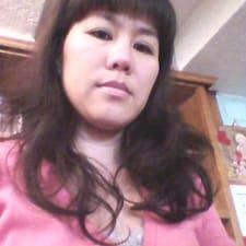 Hoang My User Profile