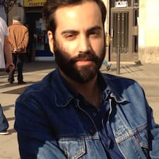 Andrés的用户个人资料