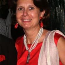 Profilo utente di Mag. Patricia