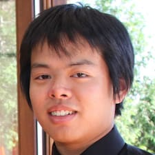 Wen-Hao Kullanıcı Profili