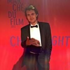 Profilo utente di Clément