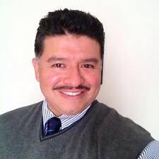 Användarprofil för Mengyar Luis