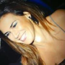 Maria Christina User Profile