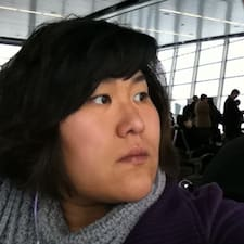 Yeki User Profile