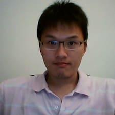 致霖 User Profile