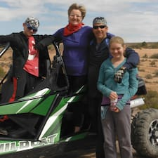 Petra, Greg And Kids Brugerprofil