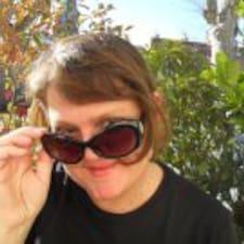 Profil korisnika Misty