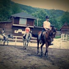 Nutzerprofil von Apartments Agrotourism Equestrian