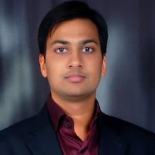 Profil utilisateur de Kashish