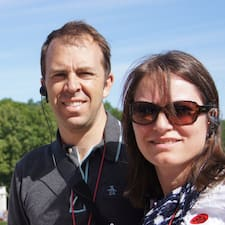 Charles And Susanne User Profile