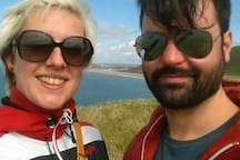 Faye & Jon