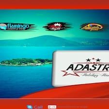 Профиль пользователя Adastra Holiday Homes