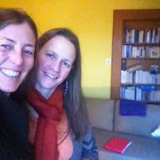 Isabel Et Régine User Profile