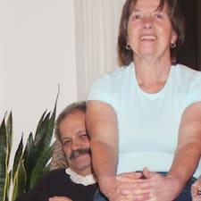 Ângela & João是房东。