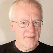 Profil Pengguna Svend Erik
