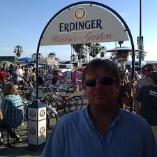 Erno User Profile