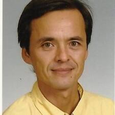 Jc User Profile