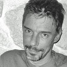 Timm User Profile