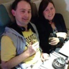 Profilo utente di Alison & Jean-Philippe