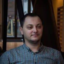 Dragos User Profile