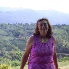 Martha Cecilia User Profile
