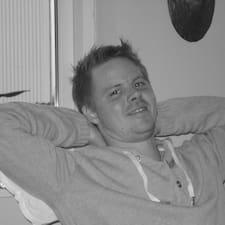 Jacob Askholm User Profile