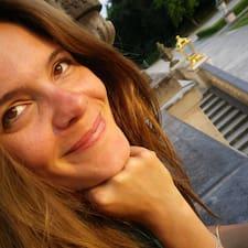 Gwendolyn User Profile