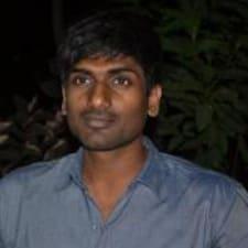 Nutzerprofil von Kanishka