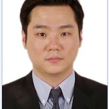 Профиль пользователя Young Jin