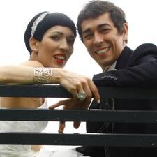 Profilo utente di Andrea & Francesca