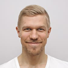 Heikki User Profile