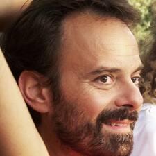 Profil utilisateur de Domenico Fiormonte