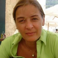 Profilo utente di Serena Ludovica