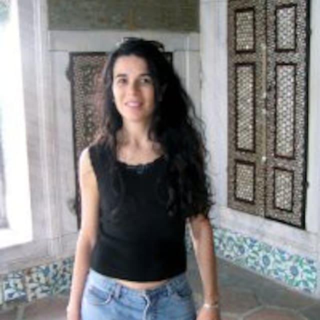 Maricel, İstifadəçi Profili