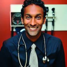 Profil utilisateur de Dr. Sanjeev