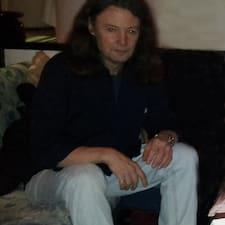 Valter User Profile