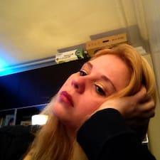 Profil utilisateur de Maria Josefina