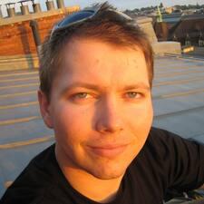 Janusz felhasználói profilja