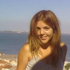 Nydia Kullanıcı Profili