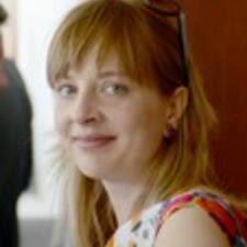 Profilo utente di Friederike