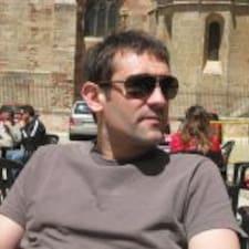 Profil utilisateur de Ernesto Pablo
