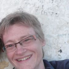 Branwen User Profile