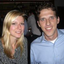 Bryan & Ana的用戶個人資料