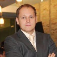 Profilo utente di Grigori