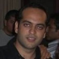 Uday User Profile