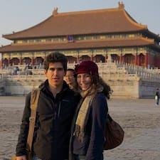 Nutzerprofil von Flavio & Yolanda