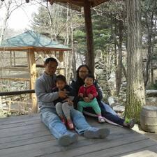 Boyeong User Profile