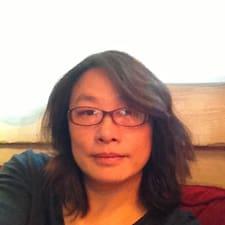 Profil korisnika Dominique Yuhsi